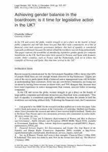 Foreign-Achieving-gender-balance-in-the-boardroom-is-it-time-for-legislative-action-in-the-UK-December-2010